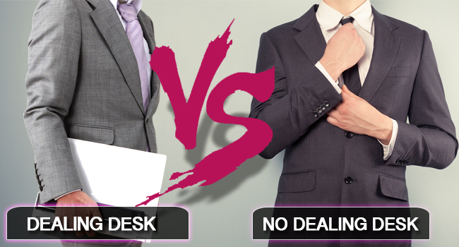Kenali Tipe Broker: Dealing Desk dan No Dealing Desk