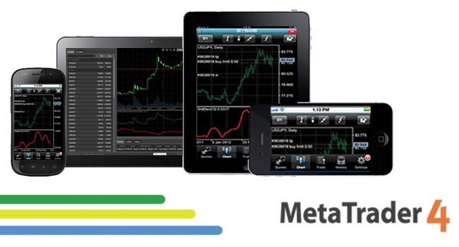 Binary options on mt4 platform