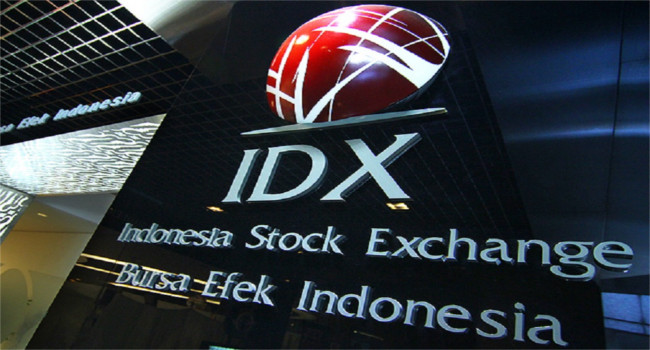 bursa efek indonesia- raisa main saham